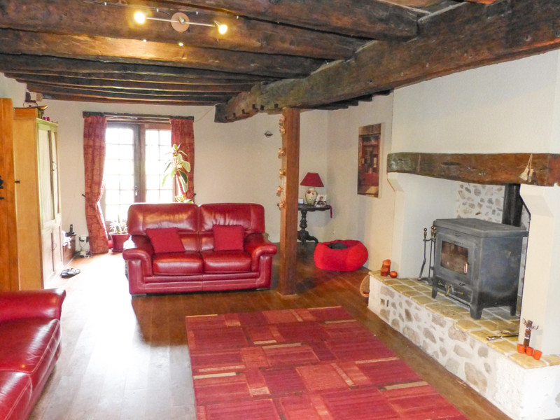 French property for sale in Saulgond, Charente - €141,700 - photo 4