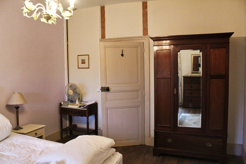 French property for sale in Pressac, Vienne - €498,200 - photo 10