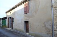 Maison à rénover  a vendre DignacCharente Poitou_Charentes