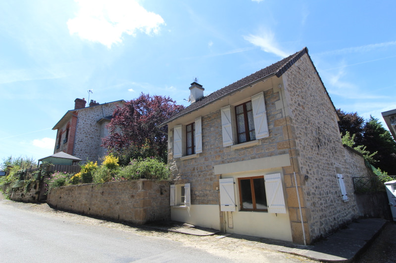French property for sale in Peyrat-le-Château, Haute-Vienne - €75,000 - photo 2