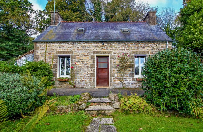 Maison à vendre à Kerien(22480) - Côtes-d'Armor