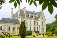 chateau for sale in ChâteaurouxIndre Centre