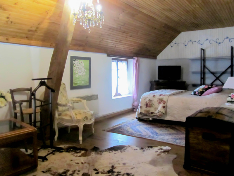French property for sale in Saint-Aignan, Loir-et-Cher - €278,200 - photo 9