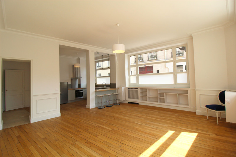 Appartement à vendre à Paris 7e Arrondissement, Paris - 970 000 € - photo 2