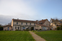 French property, houses and homes for sale in Les Forges Deux-Sèvres Poitou_Charentes