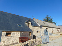 French property, houses and homes for sale inSaint-Nicolas-du-PélemCotes_d_Armor Brittany