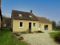 maison à vendre à Saint-Sébastien, Creuse, Limousin, avec Leggett Immobilier