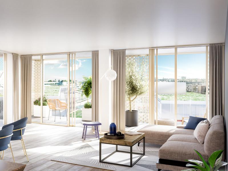 French property for sale in Paris 15e Arrondissement, Paris - €1,097,000 - photo 4