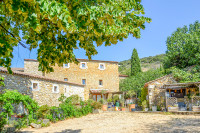 French property, houses and homes for sale inSaint-Sauveur-de-CruzièresArdeche Rhone Alps