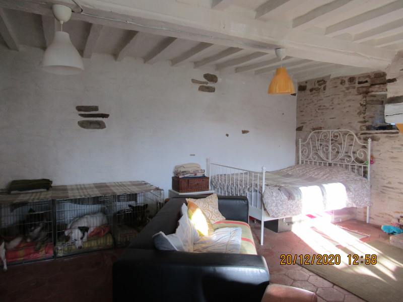 French property for sale in Madré, Mayenne - €31,600 - photo 5