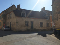 French property, houses and homes for sale in Châtelus-Malvaleix Creuse Limousin
