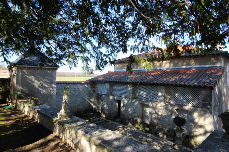 French property for sale in Luxé, Charente - €667,800 - photo 8
