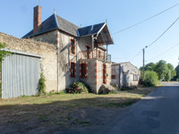 French property, houses and homes for sale in Sainte-Verge Deux-Sèvres Poitou_Charentes