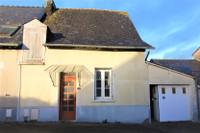 French property, houses and homes for sale inSaint-Saturnin-du-LimetMayenne Pays_de_la_Loire