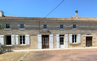 French property, houses and homes for sale in Alloinay Deux-Sèvres Poitou_Charentes