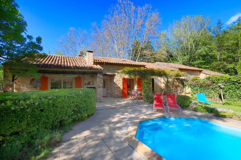 French property for sale in Rustrel, Vaucluse - €499,000 - photo 4