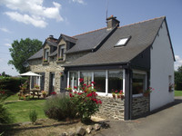 French property, houses and homes for sale in Gueltas Morbihan Brittany