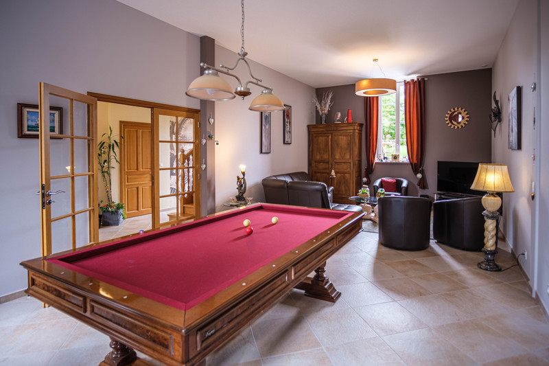 French property for sale in Louargat, Côtes-d'Armor - €699,600 - photo 10