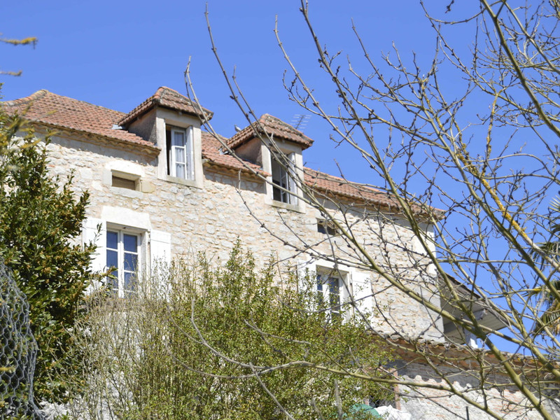 French property for sale in Monflanquin, Lot-et-Garonne - €141,400 - photo 2