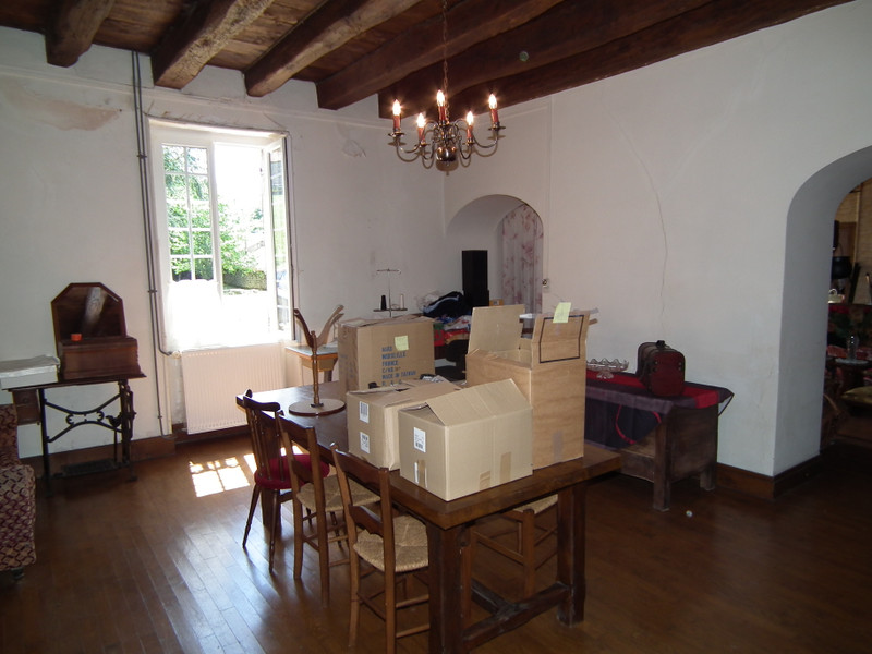 French property for sale in Aubusson, Creuse - €104,500 - photo 7