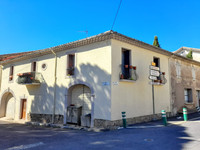French property, houses and homes for sale in Neffiès Hérault Languedoc_Roussillon