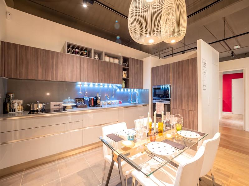 Appartement à vendre à Paris 13e Arrondissement, Paris - 986 100 € - photo 10