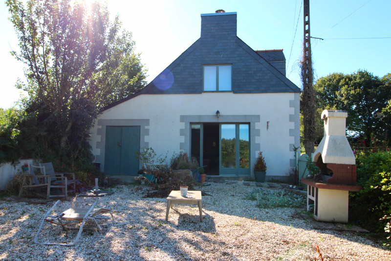 French property for sale in Plouyé, Finistère - €129,600 - photo 10