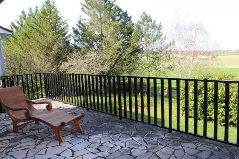 French property for sale in Cherval, Dordogne - €283,550 - photo 7