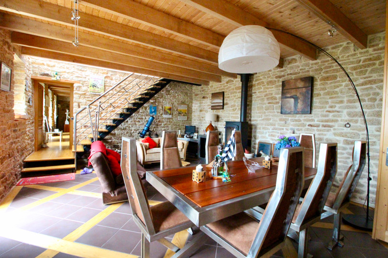 French property for sale in Le Faouët, Morbihan - €294,250 - photo 3