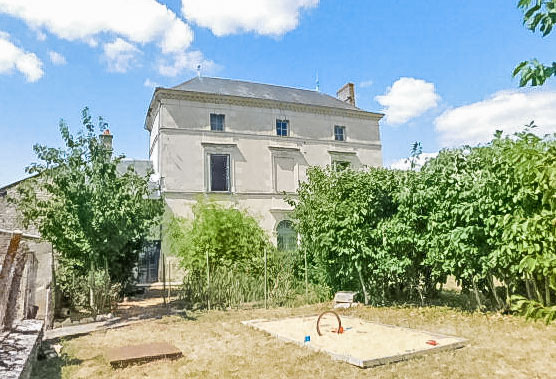 French property for sale in Sammarçolles, Vienne - €174,999 - photo 9