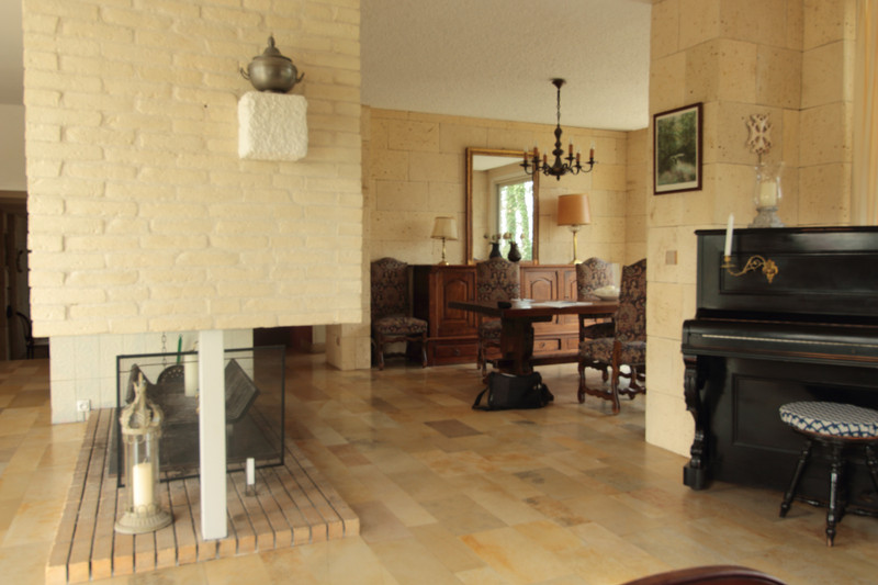 French property for sale in Bouniagues, Dordogne - €402,800 - photo 2