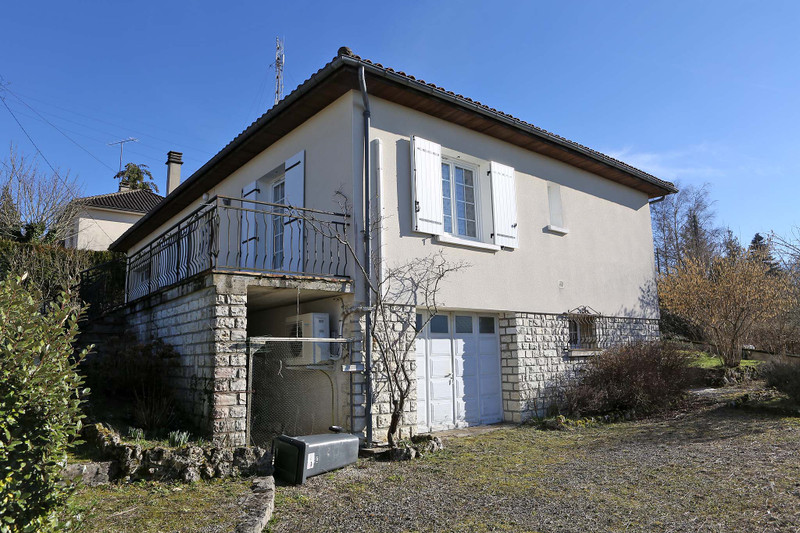 French property for sale in Mareuil, Dordogne - €114,450 - photo 9
