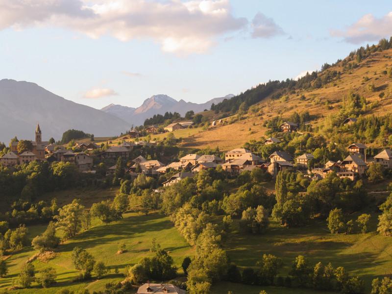 Maison à vendre à Les Orres, Hautes-Alpes - 990 000 € - photo 8