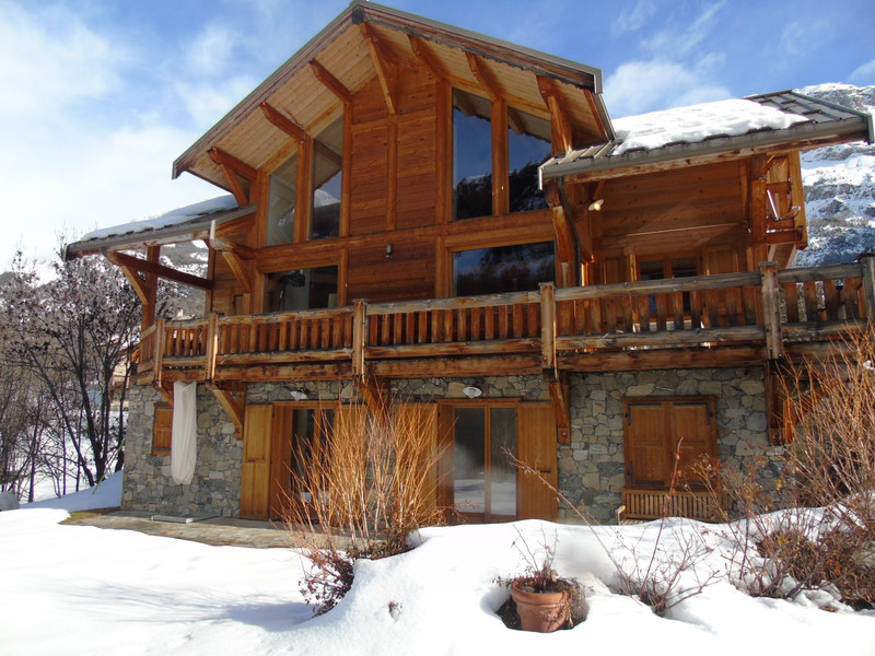 French property for sale in Pelvoux, Hautes Alpes - €890,000 - photo 10