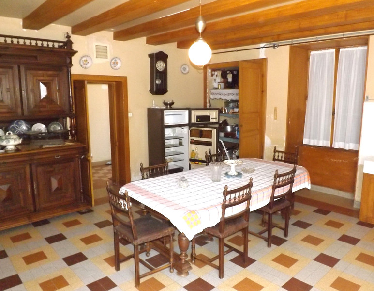 French property for sale in Bussière-Poitevine, Haute-Vienne - €77,000 - photo 2