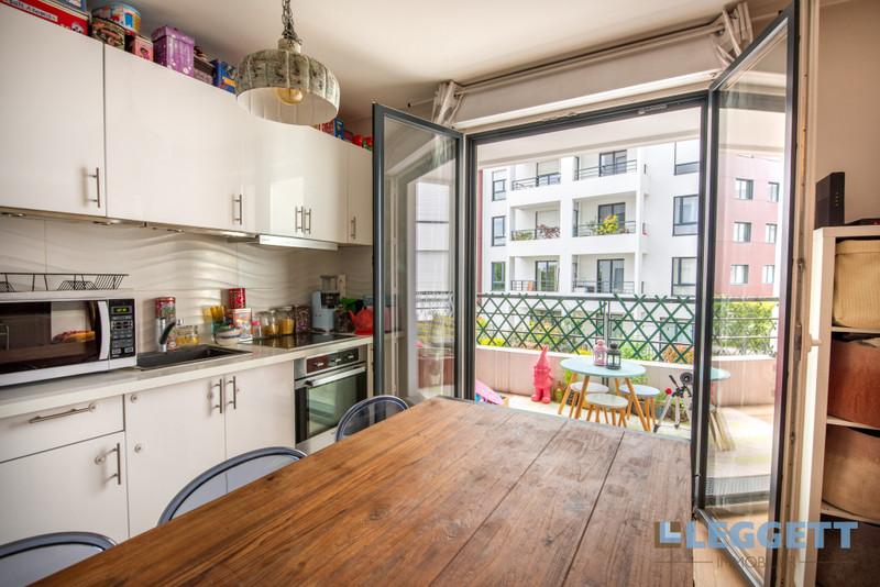 Appartement à vendre à Issy-les-Moulineaux, Hauts-de-Seine - 439 000 € - photo 3