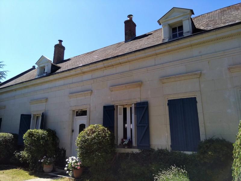 French property for sale in Saint-Aignan, Loir-et-Cher - €278,200 - photo 8