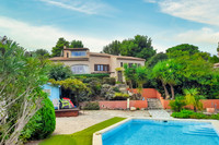 French property, houses and homes for sale in Roujan Hérault Languedoc_Roussillon