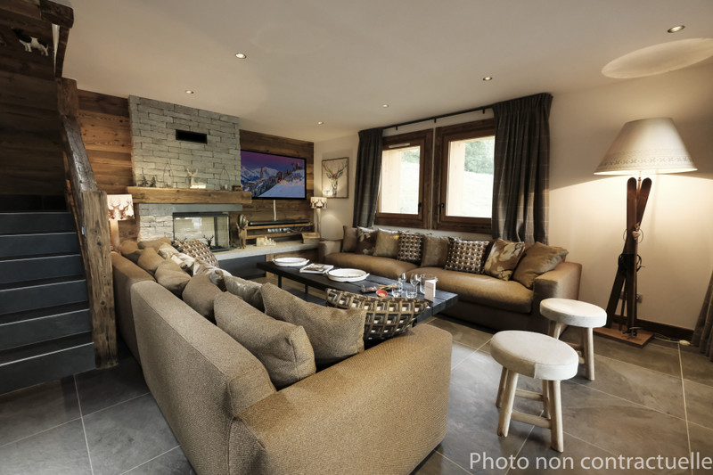 French property for sale in LES MENUIRES, Savoie - €1,596,975 - photo 4