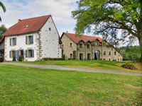 French property, houses and homes for sale in Saint-Junien-la-Bregère Creuse Limousin