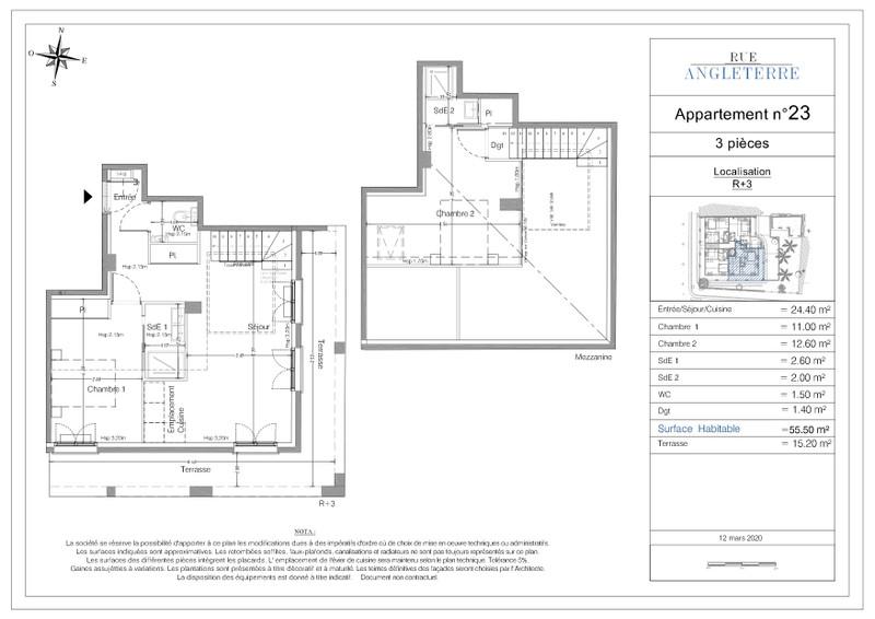 Appartement à vendre à Nice, Alpes-Maritimes - 581 200 € - photo 5