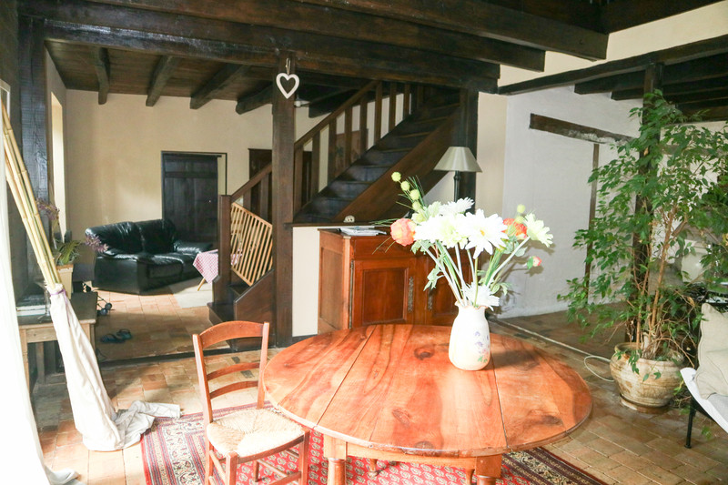 French property for sale in Lathus-Saint-Rémy, Vienne - €189,000 - photo 7
