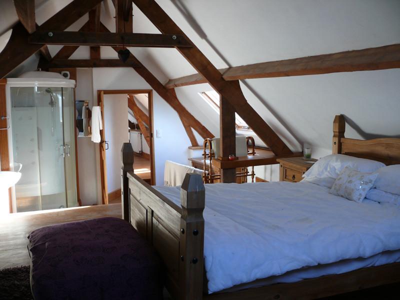 Maison à vendre à Saint-Martin-des-Besaces, Calvados - 149 875 € - photo 5