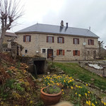 latest addition in  Creuse