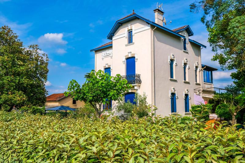 Appartement 2 pièces à vendre à Dax (40100) -  Landes