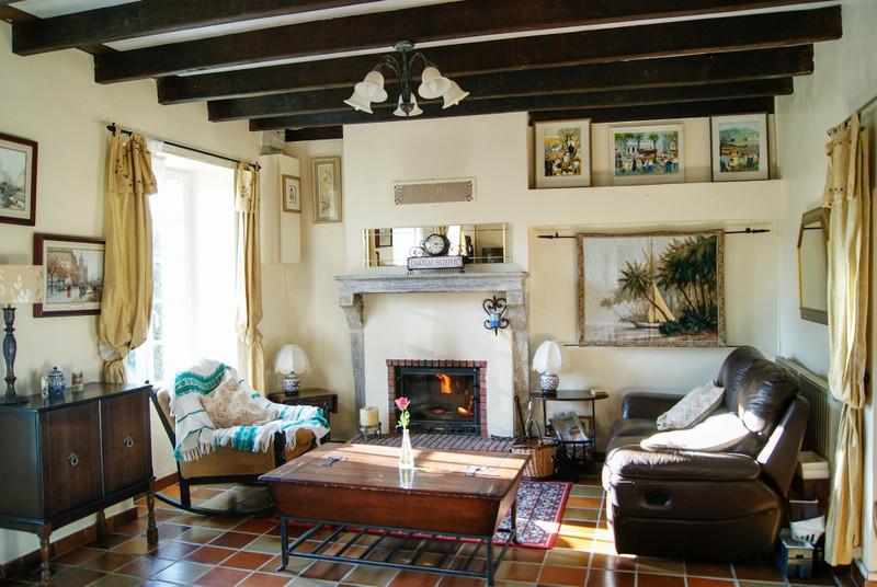 Maison à vendre à Saint-Pierre-du-Chemin, Vendée - 109 175 € - photo 5