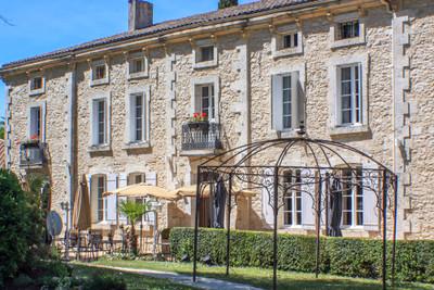 chateauin Saint-Beauzeil