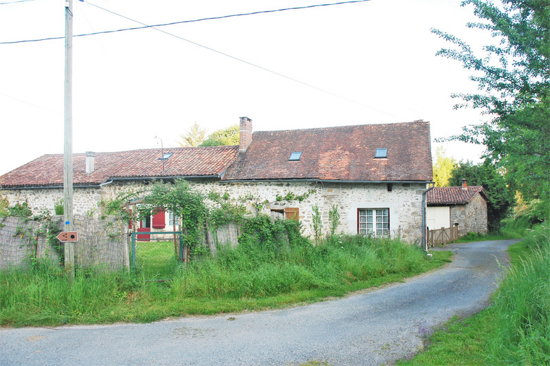 French property for sale in Saint-Mathieu, Haute-Vienne - €188,000 - photo 9