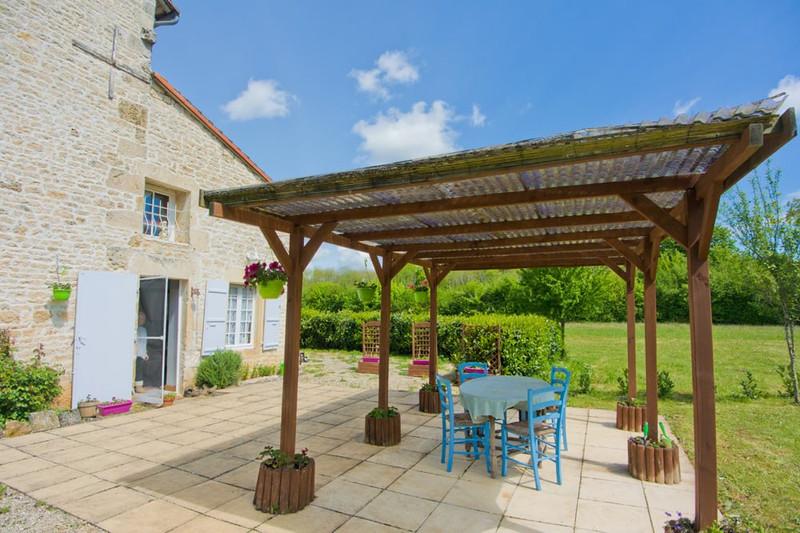 French property for sale in La Forêt-de-Tessé, Charente - €349,000 - photo 9