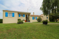 French property, houses and homes for sale in Val en Vignes Deux-Sèvres Poitou_Charentes